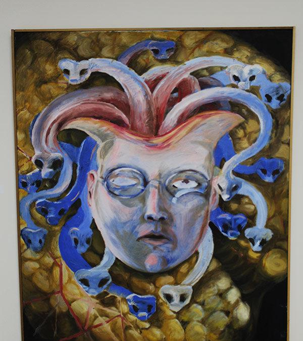 Medusa Oblongata